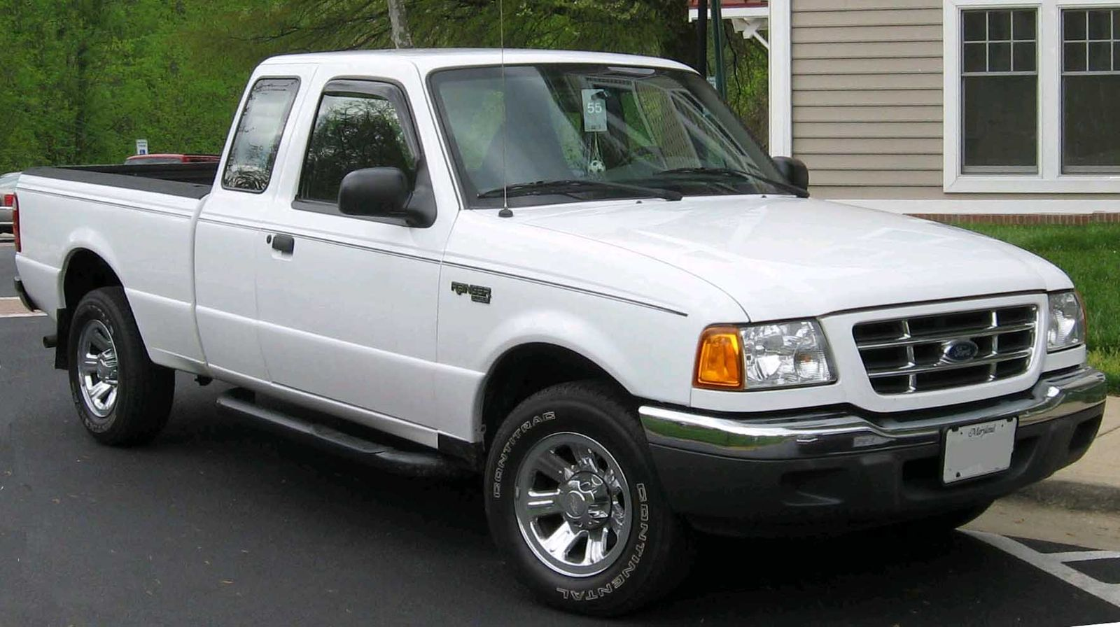Photo of 2003 Ford Ranger