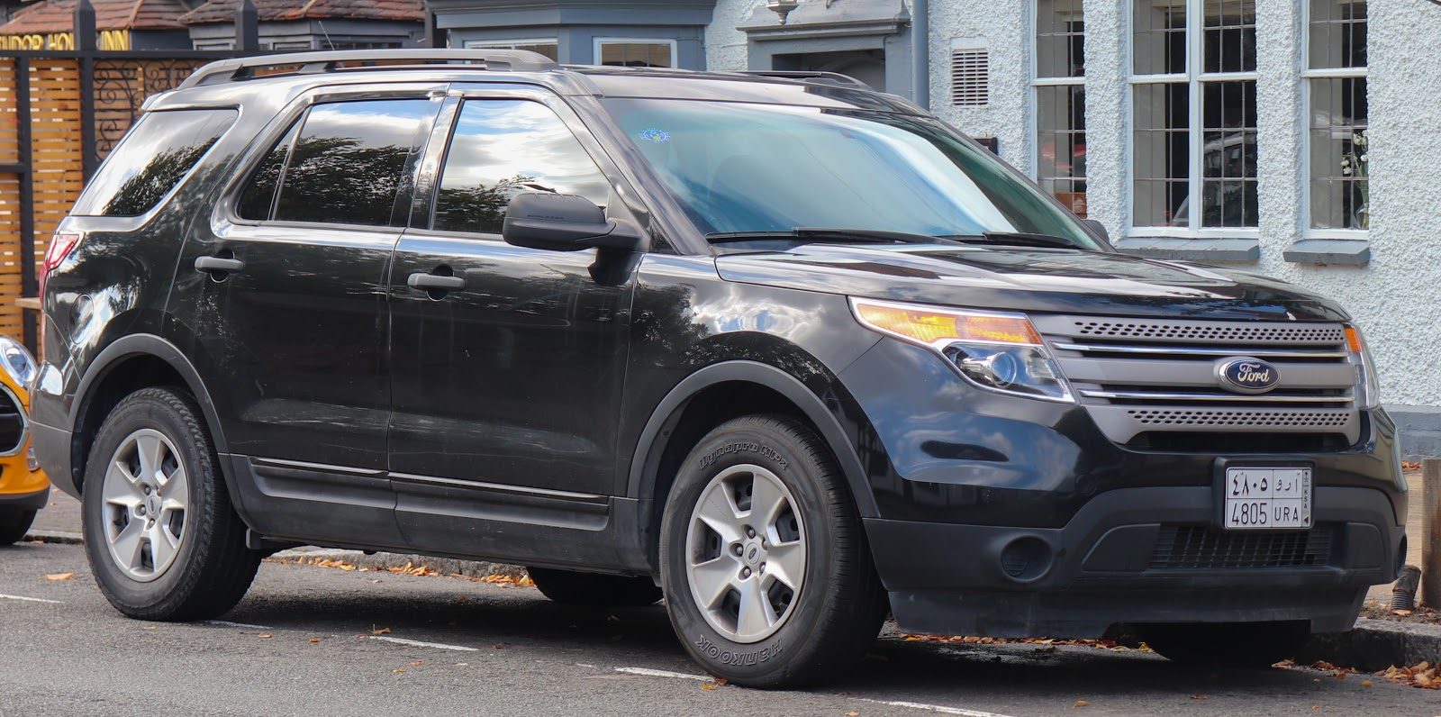 Photo of 2016 Ford Explorer