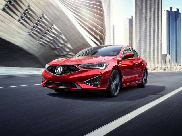 Photo of Acura ILX