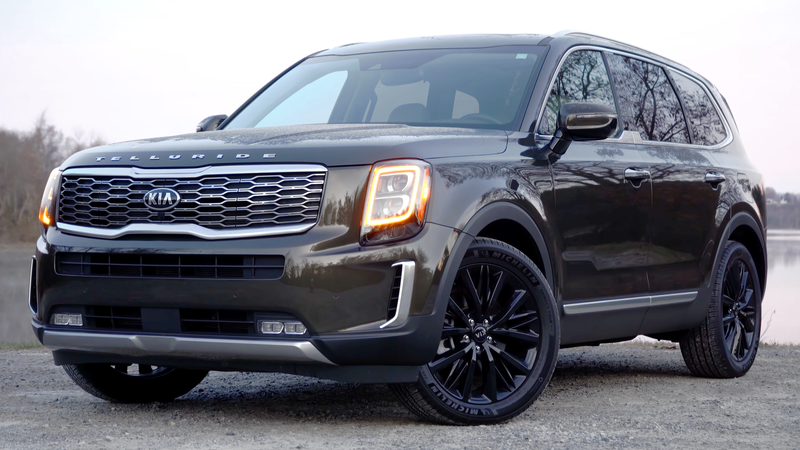 Photo of 2020 Kia Telluride