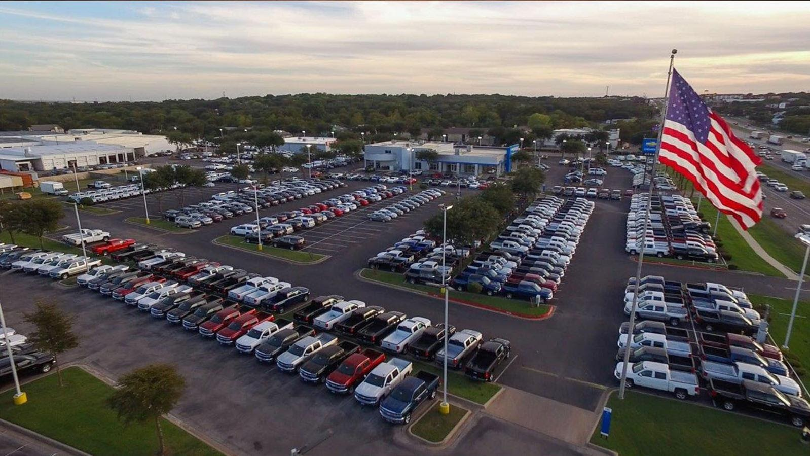 The 7 Best Used Car Dealerships In Austin Tx