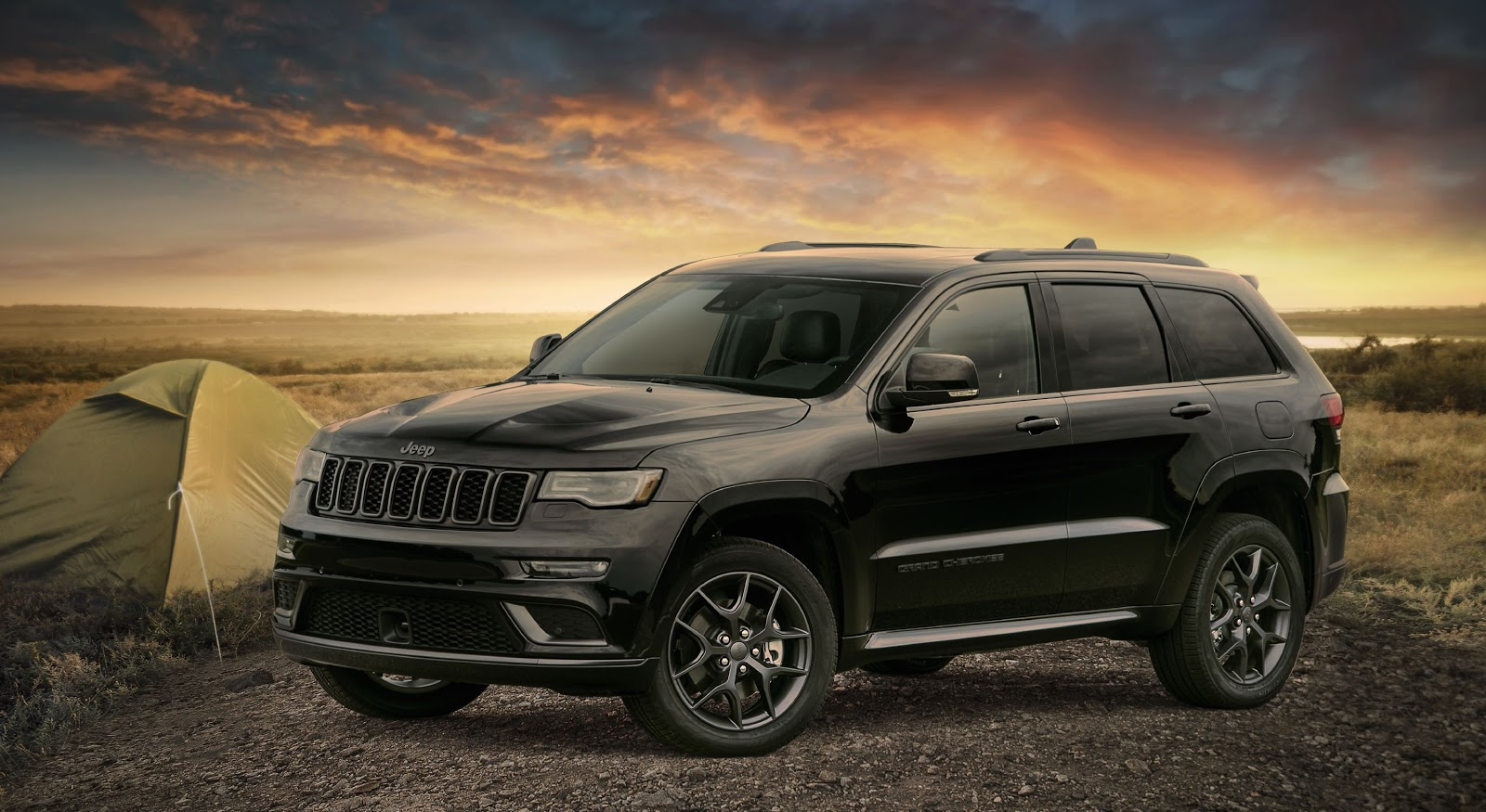 Which Used Year Model of Jeep Grand Cherokee Is The Best ...
