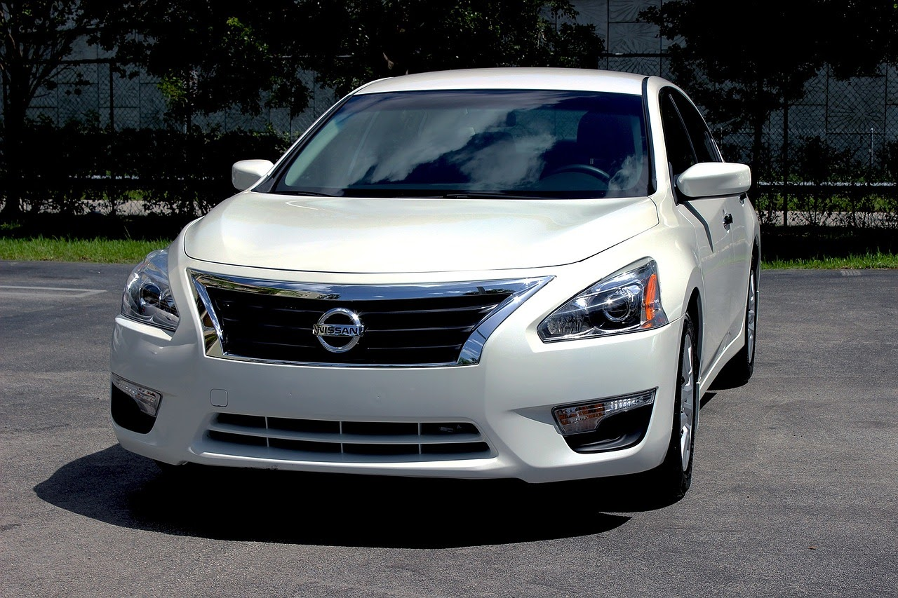 Photo of 2016 Nissan Altima