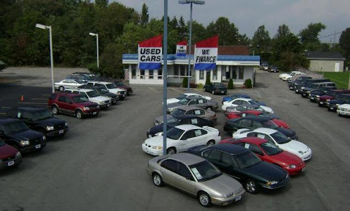 Photo of Subaru Impreza