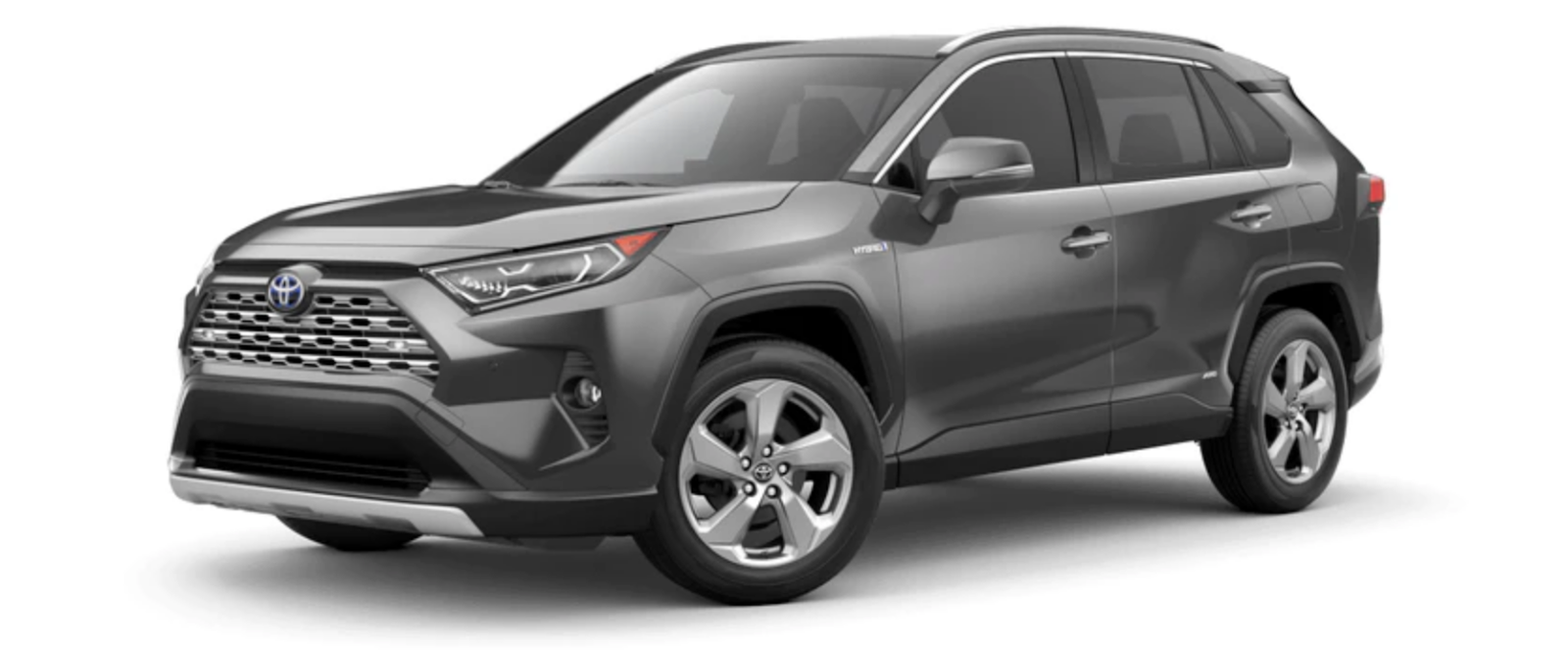 Photo of Toyota Rav4