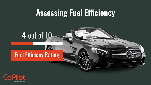 mercedes-benz fuel efficiency