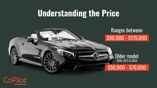 mercedes-benz pricing